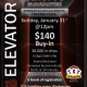 The Elevator Poker Tournament