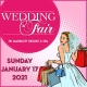 Tying the Knot in '21? Wedding Fair Show at JW Marriott San Antonio Hill Country