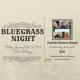 Bluegrass Night with Justin Mason Band