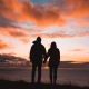 Valentine's Day Sunset Paddle | Urban Kai