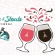 Valentine's Day Sours & Stouts at À La Cart Orlando