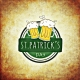 Saint Patrick's Day | The Rustic