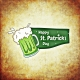 Celebrate St. Patrick's Day at Jerry's with Hind Site!
