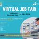HR Tampa Virtual Hiring Event