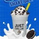 PDQ Oreo Shake Deal Only March 8
