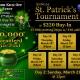 Annual St. Patrick's Tournament at Silks Poker Room