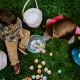 Bouncers Egg Hunts | Fun 4 Gator Kids