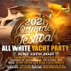 2021 Odunde Festival All White Yacht Party