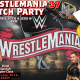 WrestleMania 37 Watch Party @ The Blind Goat