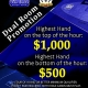 4/19 Dual Room Promotion | TGT Poker & Racebook & The Silks Poker Room