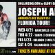 4/23 Joseph Allen (America's Got Talent S14) @ Will's Pub