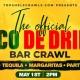Cinco De Drinko Bar Crawl
