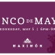 Cinco de Mayo at Maximón