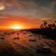 Sunset Sessions! | Caddy's Treasure Island