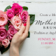 Mother's Day Brunch at Angelina's Ristorante