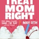 Treat Mom Right at PDQ!