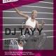 LIVE @ Aloft Hotels - DJ Tayy