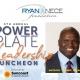 5th Annual Power Plate Leadership Luncheon