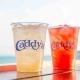 Happy Hour at Caddy's Madeira Beach