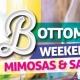 Bottomless Weekends at Caddy's St. Pete Beach