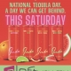 National Tequila Day at Aloft Tampa Downtown Hotel