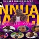 The Sunset Riders MC / SC Annual