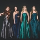 Celtic Woman in Newark at State Theatre