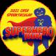 CASA Spooktacular Superhero Run