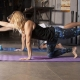 Bend & Brew - Yoga and a Beer! @ Locavore