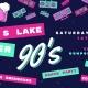 Sloan's Lake Beer Fest 2021