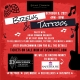 BREWS & TATTOOS- Briar Common Brewery + Eatery 5th Anniversary