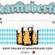 Wharftoberfest: Oktoberfest Riverside Festival at The Wharf Miami