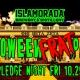 Halloween Party at Islamorada Brewery & Distillery