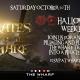 Pirates of The Wharf - Halloween Weekend at The Wharf Miami
