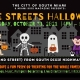 Spooktacular Safe Streets Halloween Party!