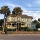 Haunted Pensacola Victorian Bed and Breakfast Investigation with Equipment