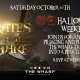 Pirates of The Wharf - Halloween Weekend at The Wharf FTL