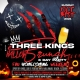3Kings Hallowbrunch & Day Party: FAU Homecoming Weekend