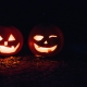 Halloween Glowing Flow