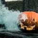 Halloween @ Fort Bragg Harley!