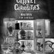 Halloween Boutique Opening • Cabinet of Curiosities