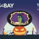 Vibes of the Bay Halloween Edition