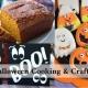 Halloween Cooking & Craft!