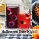Halloween Date Night!