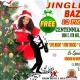 Jingle Bell Bazaar at Ybor 2021