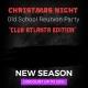 Christmas Night Old School Reunion Party (Club Atlanta Edition)