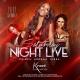Saturday Night Live at Krave Lounge
