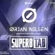 ORJAN NILSEN + SUPER8 & TAB @ Treehouse Miami