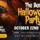The BEST Halloween Party AROUND!!!!!