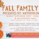 Fall Family Fest presented by Watermelon Swim